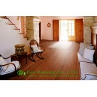 Strand woven bamboo flooring For Indoor