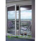 Hinged Patio Door Systems, Aluminum Swing Door  Residential Apartments
