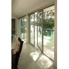 Aluminum / Upvc Hinged Patio Door Systems, Residential Apartments