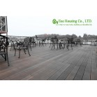 1860x140x20mm Outdoor Bamboo Flooring For Garden/Swimming pool/ Public area