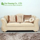 Classical Fabric Sofa For Your Villas