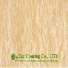 600mm*600mm Flooring Polished Porcelain Tile For Dinning Room