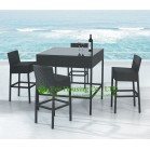 rattan indoor and outdoor furniture