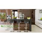 Laminated Kitchen Cabinet-1