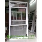Double Hung Tilt Aluminum Alloy Windows,Double Hung Windows For Apartment
