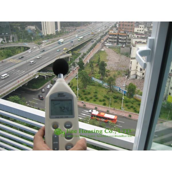 Soundproof Window Amp Door Noise Proof Windows