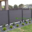 Privacy Fence, Garden Fencing, Decorative Fences